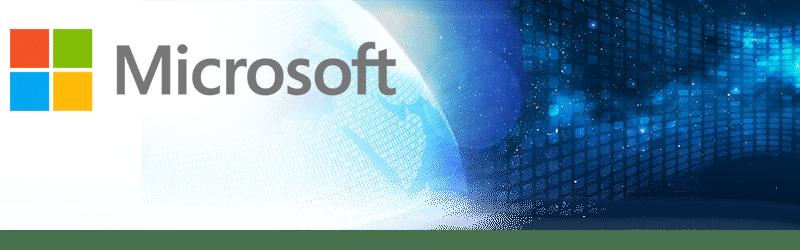 Bannière Les 2T Microsoft