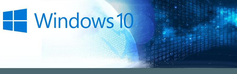 Windows 10 – Les fichiers ADMX pour la 1903 en V3.0